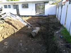 Digger Hire in NZ